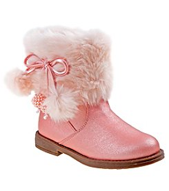 Laura Ashley® Girl's Boots