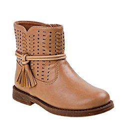 Laura Ashley® Girl's Ankle Boots