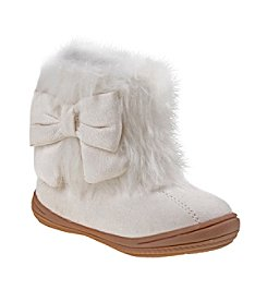 Laura Ashley® Girl's Booties