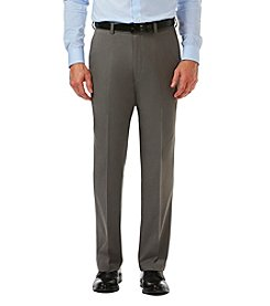 Haggar® Men's Big & Tall Cool 18 Pro Classic Fit Heather Pants