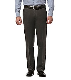 Haggar® Men's Big & Tall Men's Premium No Iron Pants