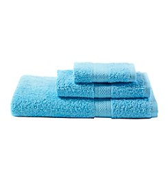 Living Quarters Quick Dry Bath Towel Collection