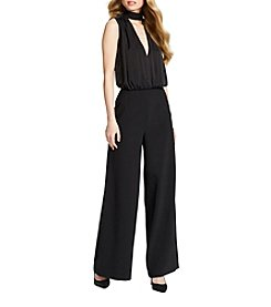 Jessica Simpson Cut Out Detail Jumpsuit