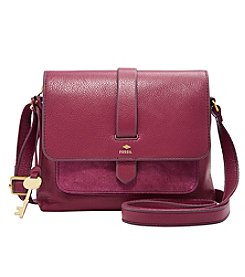 Fossil® Kinley Small Leather Crossbody