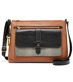 Fossil® Kinley Multi-Color Crossbody