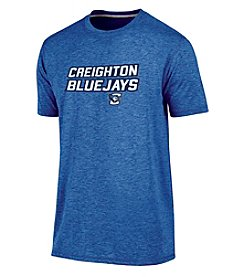 Champion® NCAA® Creighton Bluejays Men's Short Sleeve Touchback Tee