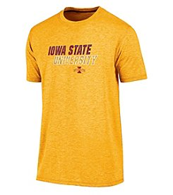 Champion® NCAA® Iowa State Cyclones Men's Short Sleeve Touchback Tee