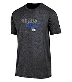 Champion® NCAA® Kentucky Wildcats Men's Short Sleeve Touchback Tee