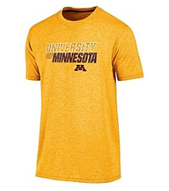 Champion® NCAA® Minnesota Golden Gophers Men's Short Sleeve Touchback Tee