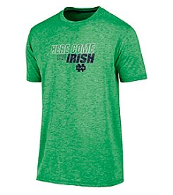 Champion® NCAA® Norte Dame Men's State Short Sleeve Touchback Tee