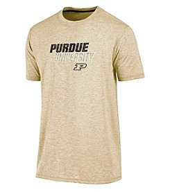 Champion® NCAA® Purdue Boilermakers Men's Short Sleeve Touchback Tee