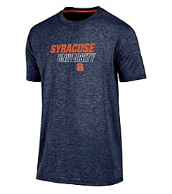 Champion® NCAA® Syracuse Orange Men's Short Sleeve Touchback Tee