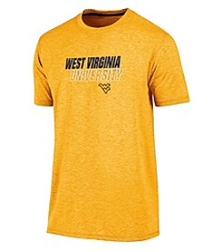 Champion® NCAA® West Virginia Mountaineers Men's Short Sleeve Touchback Tee