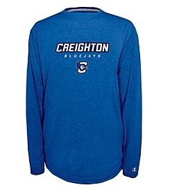 Champion® NCAA® Creighton University Men's In Pursuit Long Sleeve