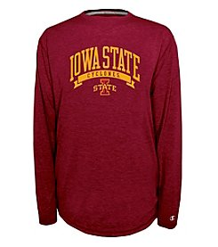 Champion® NCAA® Iowa State Men's In Pursuit Long Sleeve