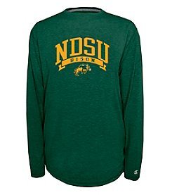 Champion® NCAA® North Dakota State Men's In Pursuit Long Sleeve