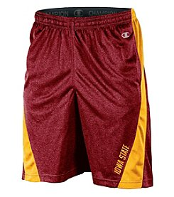 Champion® NCAA® Iowa State Cyclones Men's First and Ten Shorts