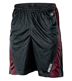 Champion® NCAA® Minnesota Golden Gophers Men's First and Ten Shorts