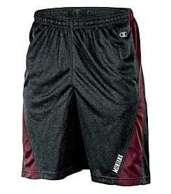 Champion NCAA University of Montana Men's First and Ten Shorts