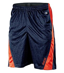 Champion® NCAA® Syracuse State Men's First and Ten Shorts