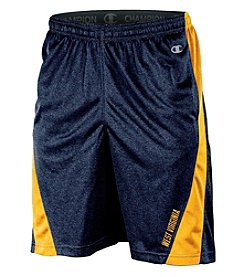 Champion® NCAA® West Virginia State Men's First and Ten Shorts