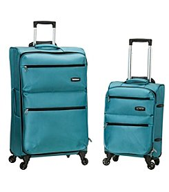 Rockland® Gravity Lightweight 2-pc. Luggage Set