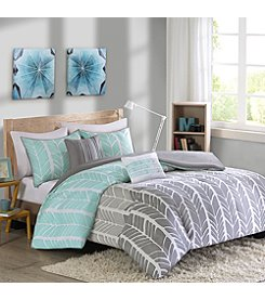 Intelligent Design Adel Duvet Cover Set