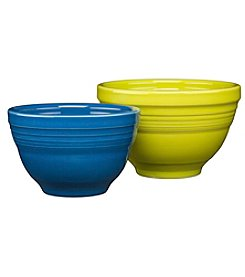 Fiesta® 2-pc. Prep Baking Bowl Set