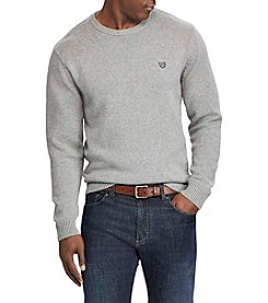 Chaps® Men's Big & Tall Crewneck Sweater