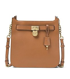 MICHAEL Michael Kors® Hamilton Medium North South Messenger