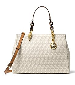 MICHAEL Michael Kors® Cynthia Medium Convertible Satchel