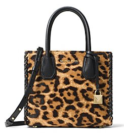 MICHAEL Michael Kors® Medium Mercer Messenger