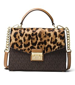 MICHAEL Michael Kors® Sloan Medium Satchel