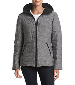HFX Halifax Quilted Hooded Jacket
