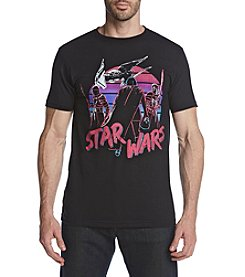 Men's Star Wars™ Kylo Drive Short Sleeve Tee