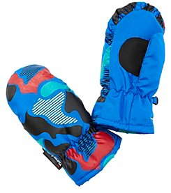 Statements Boys' 2T-4T Mittens