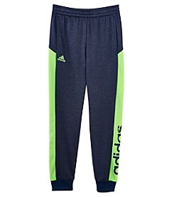 adidas Boys' 8-20 Gameday Joggers
