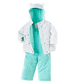 Carter's Baby Girls' Jacket and Snowpants