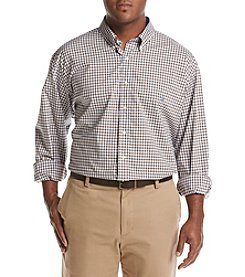 Polo Ralph Lauren Men's Big & Tall Tattersall Button Down Shirt