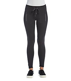 Calvin Klein Performance Jogger Zip Pants