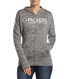 G III NFL® Green Bay Packers Women's Receiver Hoodie
