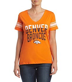G III NFL® Denver Broncos Women's First Pick Shirt