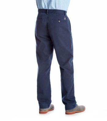 Polo Ralph Lauren Men\u0027s Classic Fit Bedford Chino Pants