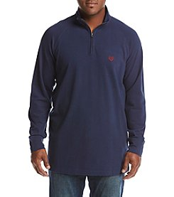 Chaps Men's Big & Tall Pullover