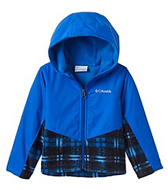Columbia Boys' 2T-3T Steens Mountain Overlay Hoodie Jacket