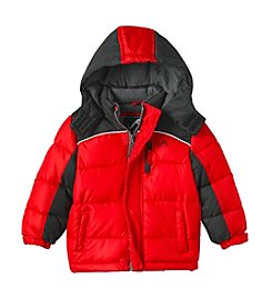 Vertical '9® Boys' 2T-4T Puffer Jacket