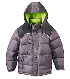 Vertical '9 Boys' 8-20 Puffer Jacket