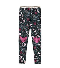 Jessica Simpson Girls' 7-16 Kitty Leggings