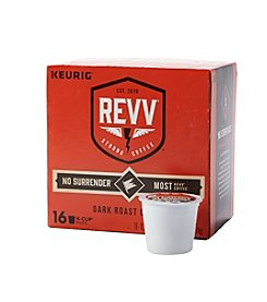 Keurig® Revv No Surrender Coffee 16-Ct. K-Cup Pods