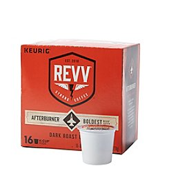 Keurig® Revv Afterburner Coffee 16-ct. K-Cup Pods